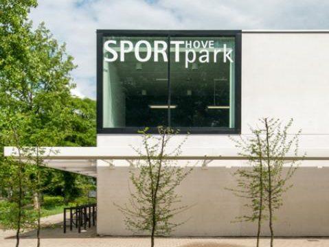 Het Sportpark Hove