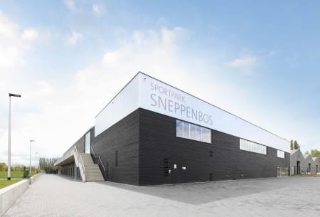 Sportpark Sneppenbos Boechout